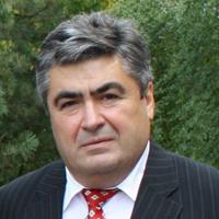 Черкезов Владимир Аванесович