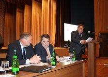 О мерах по увеличению объемов производства сахарной свеклы в Южной природно-сельскохозяйственной зоне