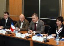 Ростовская область развивает продуктивные контакты с Францией