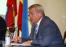 Губернатор Ростовской области Василий Голубев: инновации в почёте