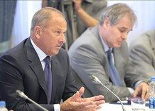 Василий Голубев: «Сотрудничество с Внешэкономбанком позволяет комплексно развивать крупные инвестпроекты в Ростовской области»