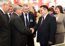 Встреча с Председателем Правительства